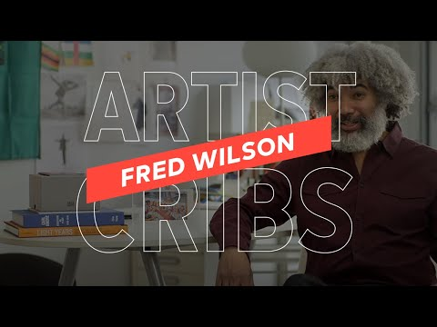 Artist Cribs: Fred Wilson's Curious Collections | SFMOMA Shorts