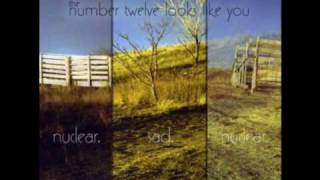 Watch Number Twelve Looks Like You Category video