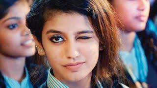 Priya Prakash varrier on muttu muttu song version