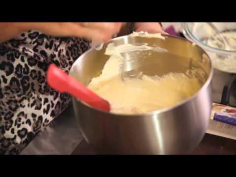 White Chocolate Cheesecake - Cadbury Kitchen On Everyday Gourmet