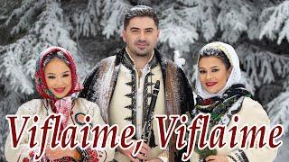 Descarca Vladuta Lupau, Olguta Berbec si Remus Novac - Viflaime, Viflaime - Colind de Craciun