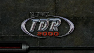 Carmageddon 3: TDR 2000 gameplay (PC Game, 2000)