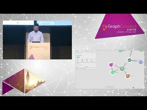 GraphConnect Europe 2017 - Graph-powered data lineage in finance