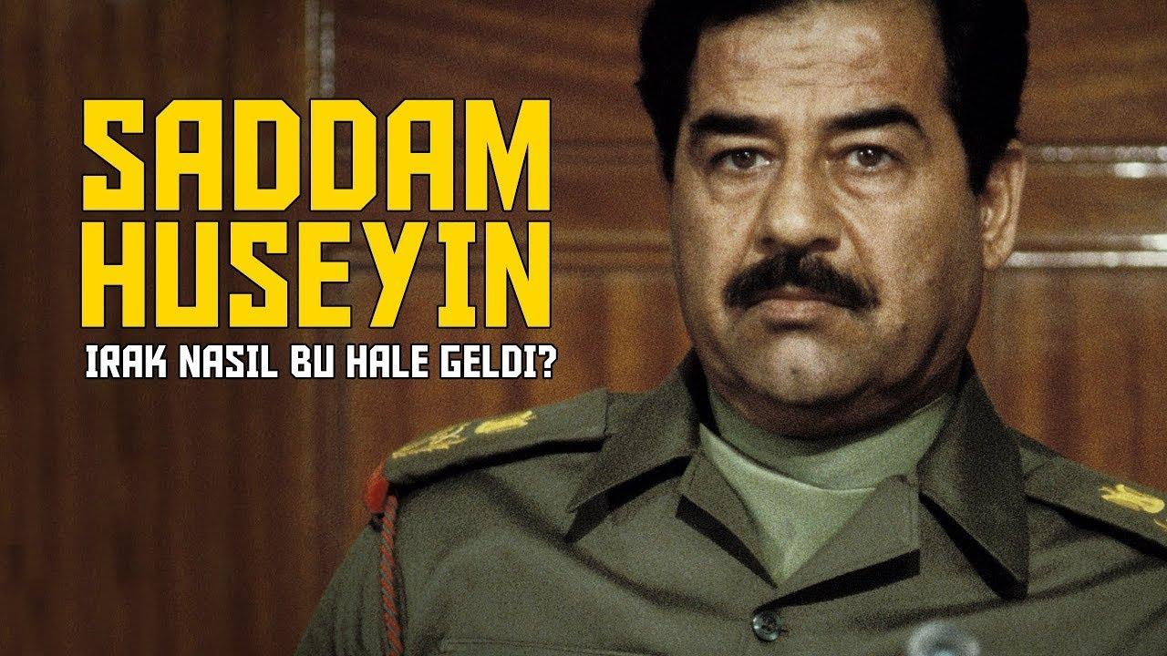 Saddam Hüseyin: Kontrolsüz Güç | Orta Doğu Dosyası Bölüm 1