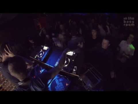 Warsaw Calling - 60 min DJ SET - In The Bass Room - Prozak 2.0