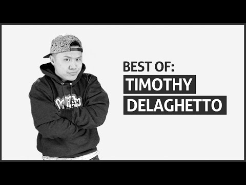 Wild 'N Out | Best Of Timothy DeLaGhetto