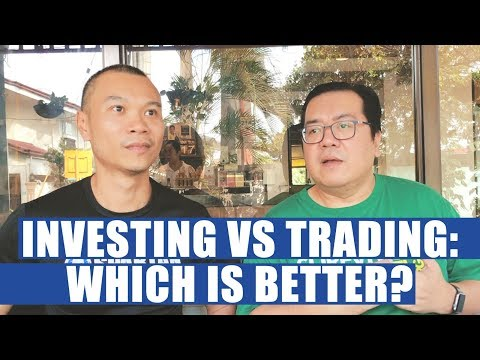 Investing vs Trading: Which Is Better?