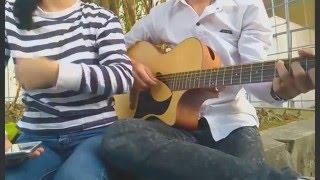 Khúc Hát Mặt Trời - Đinh Hương - Guitar Cover