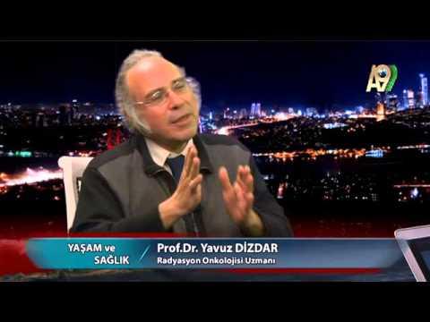 Yaşam ve Sağlık-14 - Prof. Dr. Yavuz Dizdar, Radyasyon Onkolojisi Uzmanı