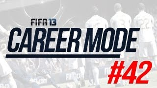 FIFA 13 - Career Mode - #42 - Playing EXTREMELY Hard To Get
