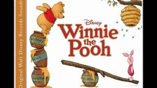 """Zooey Deschanel - """"So Long"""" (Winnie the Pooh OST) FULL SONG"""
