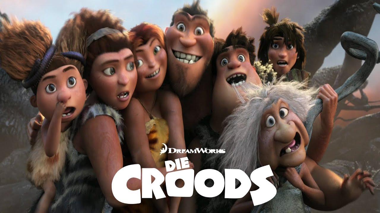Die Croods