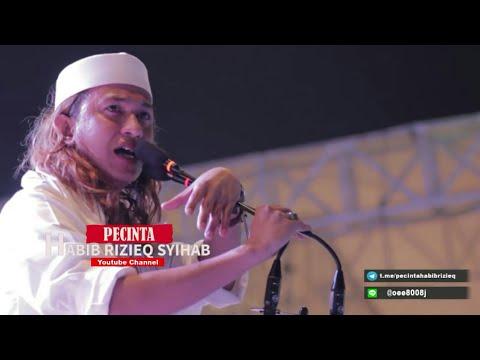 Merinding Makin Memanas Menjelang Pilpres 2019 Ganti Persiden Ceramah Habib Bahar Bin Smith