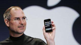 Steve Jobs iPhone Tanıtımı [9 Ocak 2007 | Türkçe Altyazılı | HD]