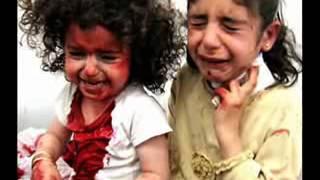 Lagu Sedih - Derita Anak Palestina