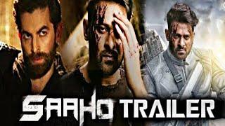 Saaho Movie Trailer, Coming Soon, Saaho Release Date Announced, Prabhas, Shraddha Kapoor, Saaho