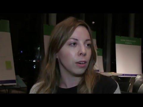 Rhiannon Herbert: Reflections on planning & development in Vancouver