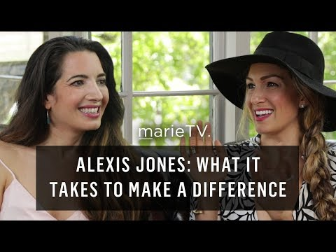 Alexis Jones Has An Unusual Approach to Sexual Assault Prevention. And It's Actually Working