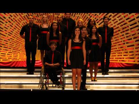 GLEE SECTIONALS SEASON 1