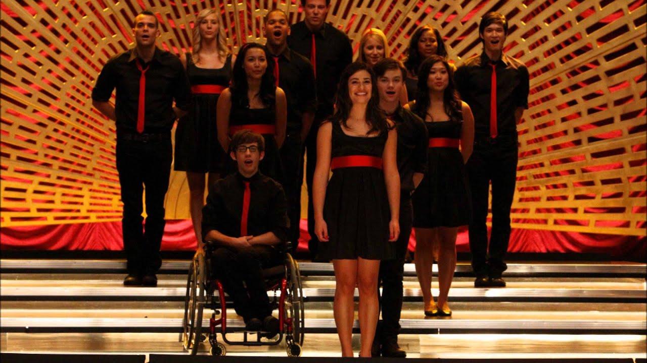 Glee Sectionals Season 1