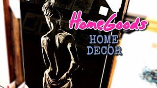 Homegoods Home Decor • Wall Decor • Tabletop Decor • Crystal Decor