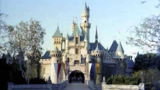 Disneyland Railroad 1976 Narraration Fantasyland