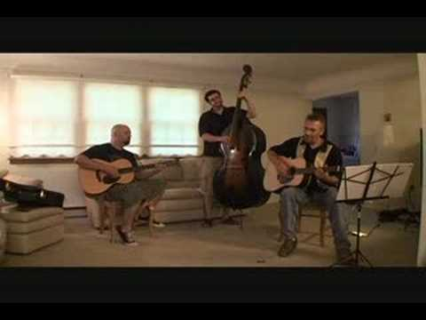 Shes no lady - Lyle Lovett (Trio)