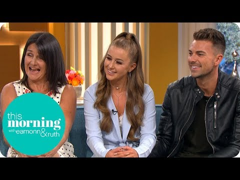 Love Island's Georgia and Sam Are an Official Couple! | This Morning