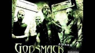 Godsmack-Greed