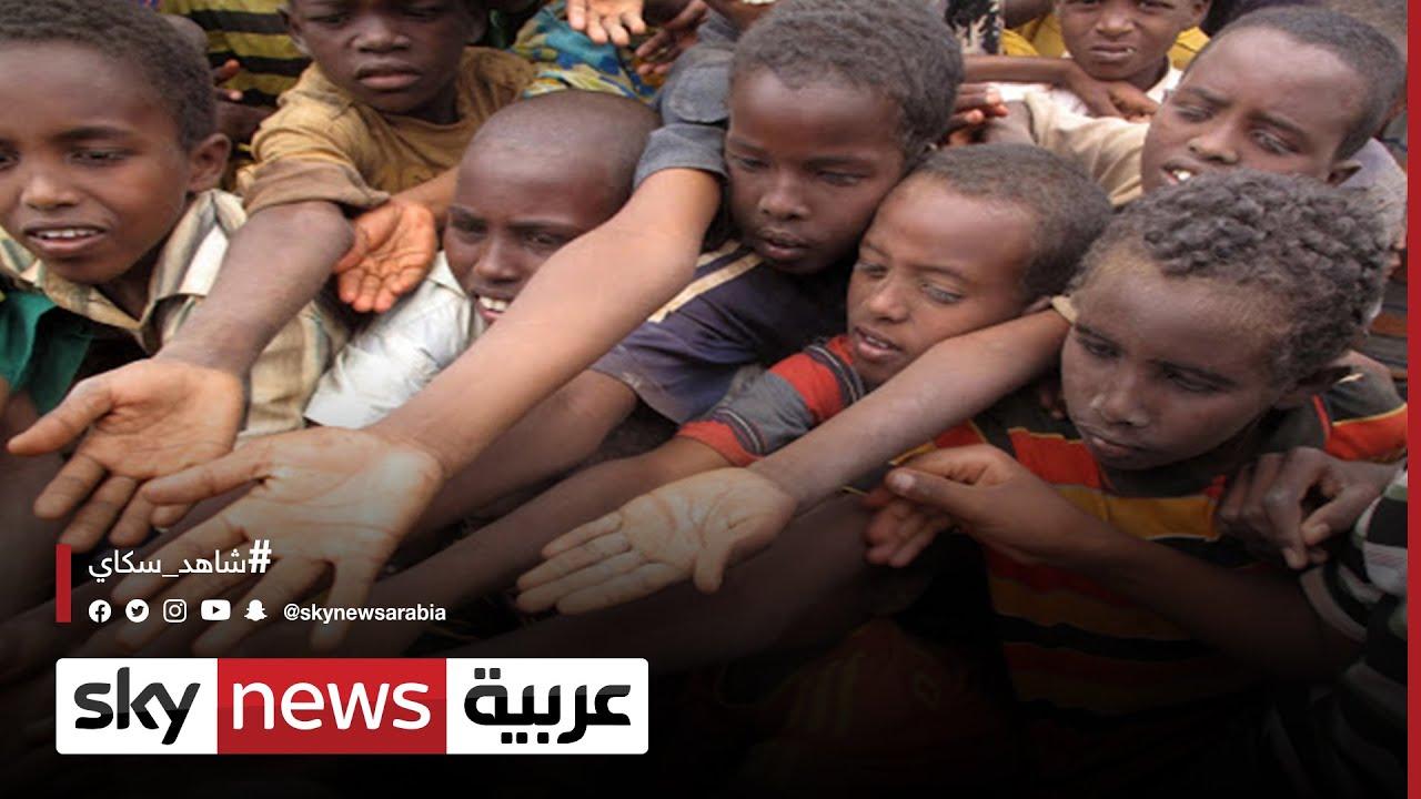 حوض بحيرة تشاد..انتشار المجاعة  - 08:55-2021 / 6 / 16