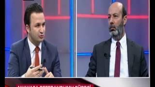 TRT Haber Referandum Süreci/Hamit Yaz-Ahmet Ay