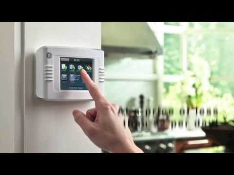 Alarm systems for everyone! Home Security Burglar & Fire Safety Alarms!