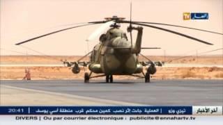دفاع: الجزائر تطلب طائرات حربية.. أي دلالات