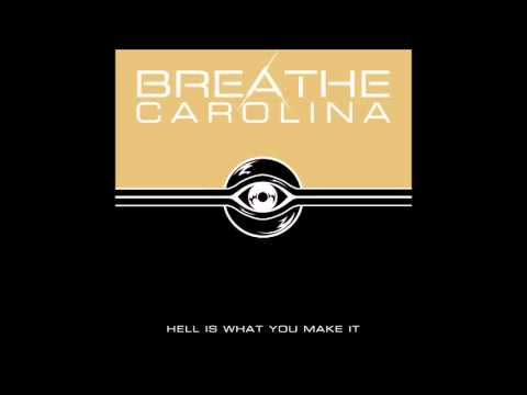 Breathe Carolina - Blackout [HQ] (Audio only)