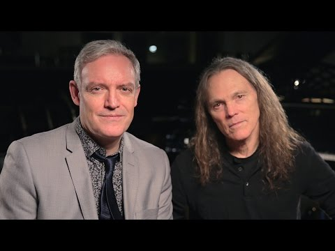 Neil McCormick's Needle Time: Timothy B. Schmit
