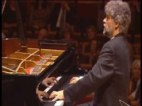 Beethoven Pathétique sonata second mouvement François-Frédéric GUY