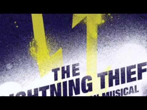Good Kid The Lightning Thief Musical