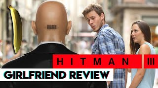Should Your Boyfriend Play Hitman III?
