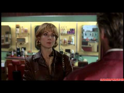 Random Movie Pick - Blow Dry (2001) - leather trailer YouTube Trailer