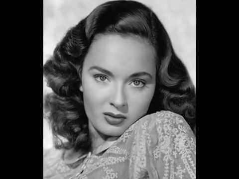 ANN BLYTH  Unchained Melody