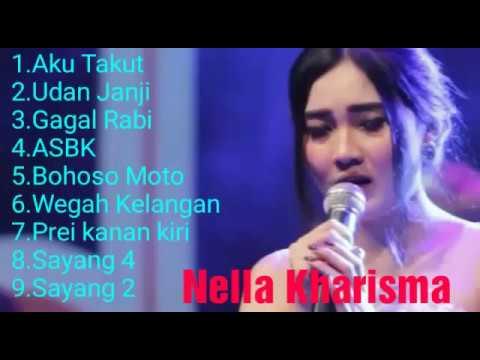 Kumpulan Lagu Terbaru Nella Kharisma|| Udan Janji