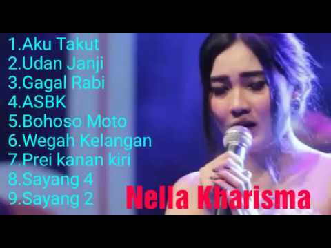 Download Mp3 Nella Kharisma 2018 Full Album