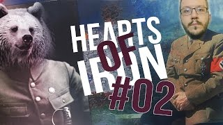 Hearts of Iron IV #2 (w/KolegaIgnacy) Falanga