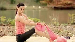 Ebru Şallı ile Pilates Dersleri Kadnlar Icin Kol Egzersizleri