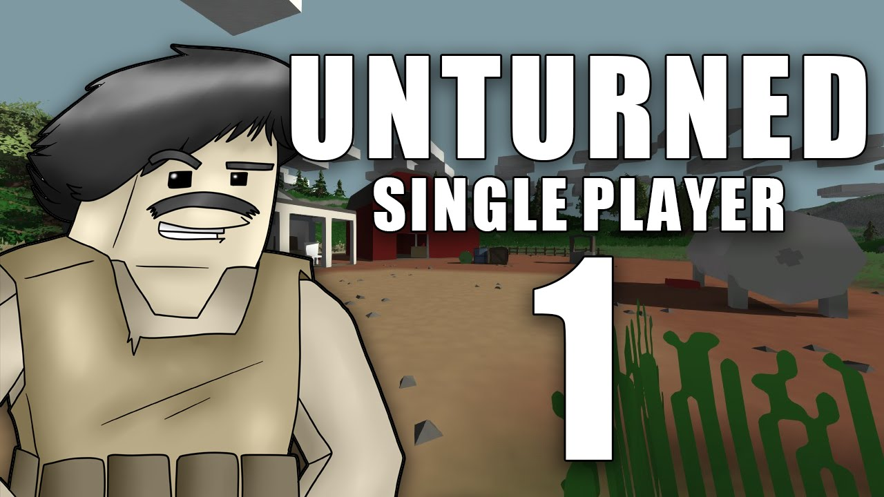 how to delete singplayer world in unturned