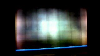 32 RCA flat screen L32HD31 snowy, picture down to thin horizonal line