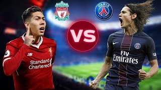 LIVERPOOL 3-2 PSG ANALYSIS | FIRMINO GOAL WINS IT IN ADDED TIME | POST-MATCH