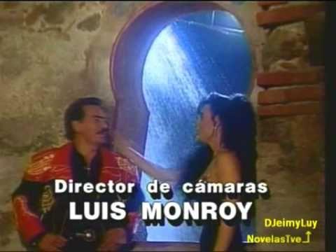 Joan Sebastian En Telenovela Tu Y Yo - Tema De Entrada Opening