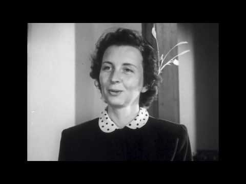 Angry Boy: Propaganda Documentary [1950]