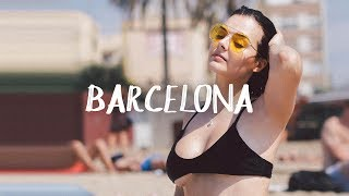BARCELONA NUDIST BEACH & GOTHIC QUARTER